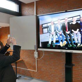 Belm-Minister-Tonne-Oberschule-GreenScreen-Studio-Digitalpakt_web